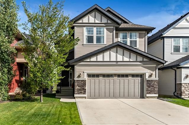 49 CHAPARRAL VALLEY Green Southeast Calgary, Alberta T2X 0M3